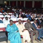 Direttore Esecutivo di FUNIBER Senegal incontra importanti personalità del paese
