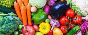Posizione dell'Accademia Americana di Nutrizione e Dietetica sulle diete vegetariane