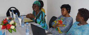 FUNIBER festeggia in Camerun la Festa Internazionale della Donn