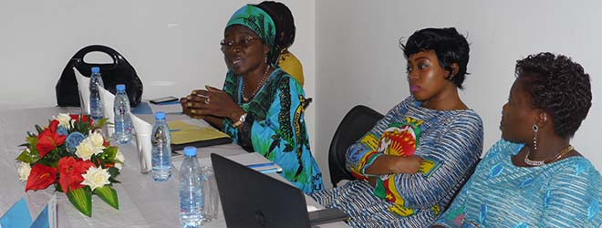 FUNIBER festeggia in Camerun la Festa Internazionale della Donna
