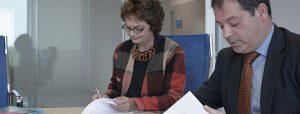 FUNIBER e UNEATLANTICO firmano un accordo con UNICEF