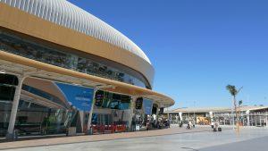 Aeroporto Internazionale di Faro (Portogallo).