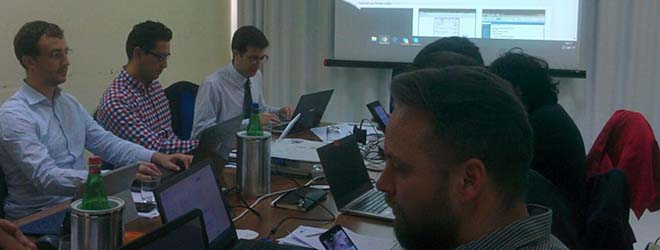 FUNIBER partecipa al secondo meeting annuale del progetto europeo di educazione finanziaria SUCCEED