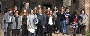 Master in Trattamento Integrato Multidisciplinare dei Disturbi dell'Alimentazione e della Nutrizione: chiusa a Pavia la prima edizione.