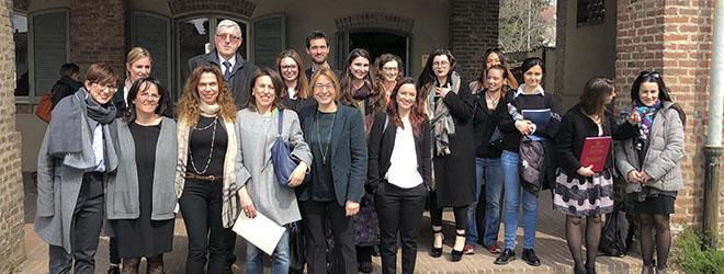 Master in Trattamento Integrato Multidisciplinare dei Disturbi dell'Alimentazione e della Nutrizione: chiusa a Pavia la prima edizione