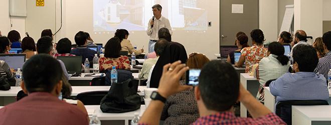 FUNIBER organizza conferenza del prof. Battino presso UNINI Messico