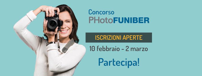 FUNIBER organizza il 2º Concorso Internazionale di Fotografia, PHotoFUNIBER'20