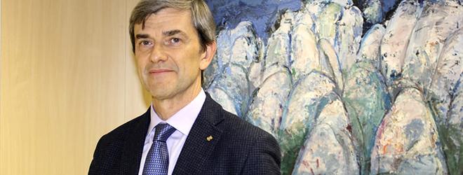 Un altro grande riconoscimento accademico per Maurizio Battino, direttore internazionale dell'Area Salute e Nutrizione FUNIBER