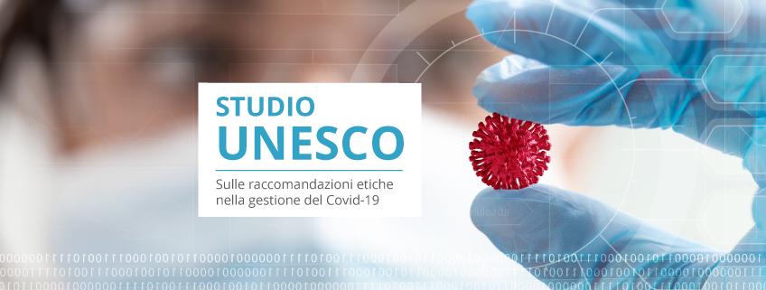 FUNIBER partecipa a studio sulle raccomandazioni etiche dell'UNESCO nella gestione del COVID-19