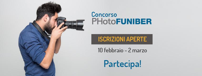 FUNIBER organizza la 3ª edizione del Concorso Internazionale di Fotografia PHotoFUNIBER'21