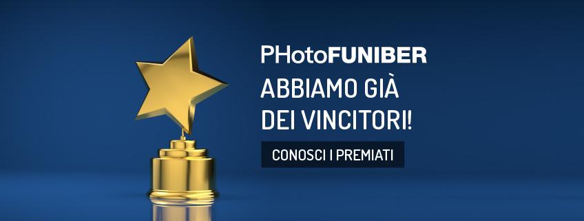 Conclusa la 3ª edizione del Concorso Internazionale di Fotografia PHotoFUNIBER'21