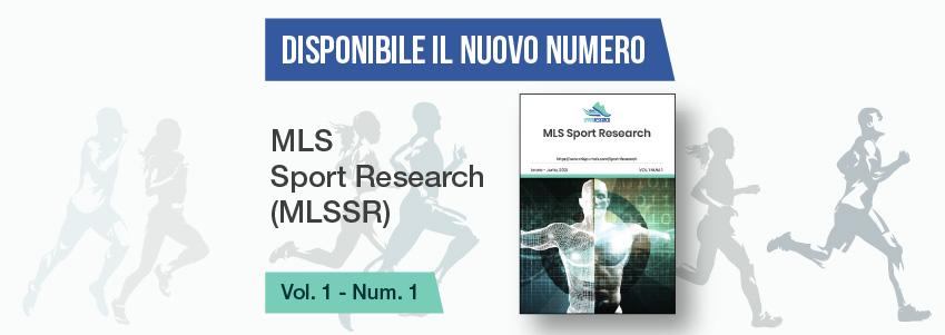 FUNIBER è patrocinatore della nuova rivista scientifica MLS Sport Research