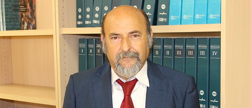 Intervista al direttore dell'Opera Culturale di FUNIBER, Federico Fernández