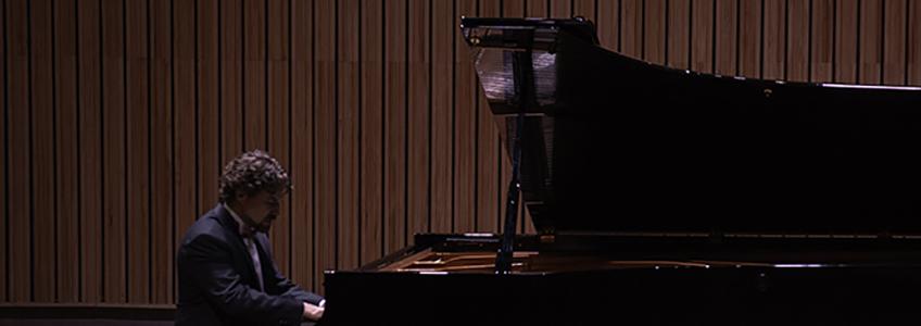 Il pianista José Luis Nieto parla del suo ritorno sul palco